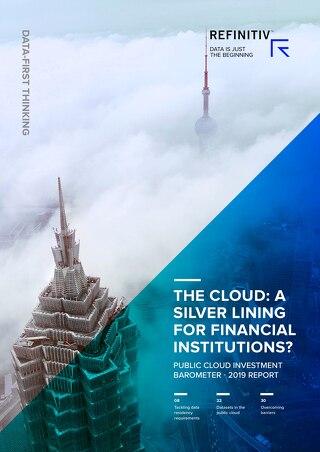 Refinitiv - Cloud