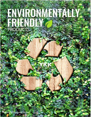Eco-friendly Products Made in USA