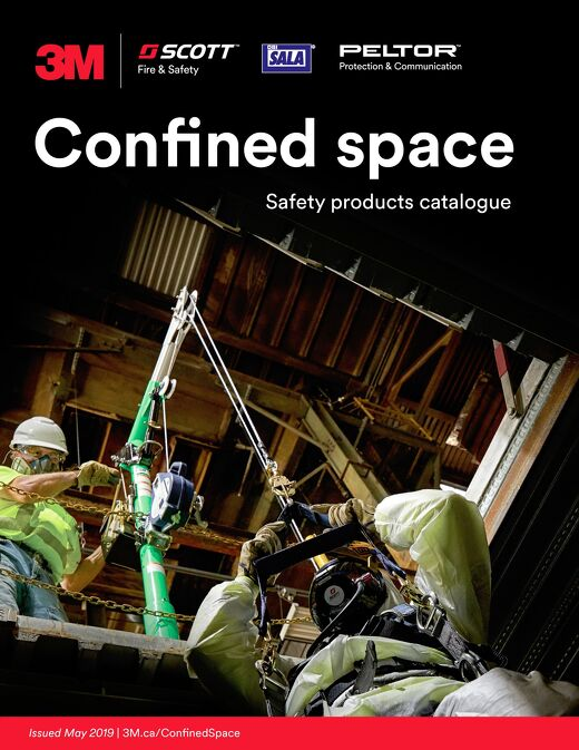 Confined Space Catalogue