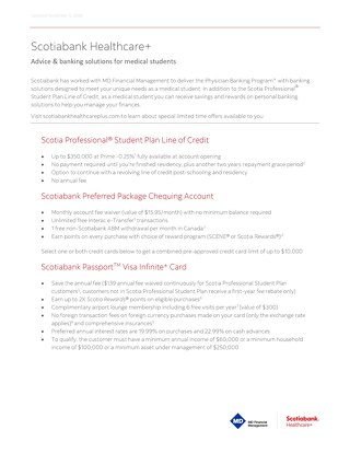 SB Healthcare+ Advice and solutions for medical students