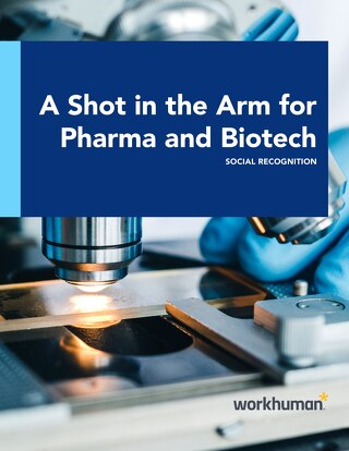 A Shot in the Arm for Pharma and Biotech