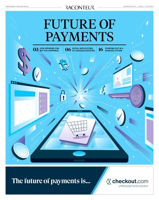 Future of Payments 2019