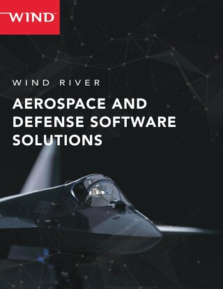 Aerospace and Defense Software Solutions Overview