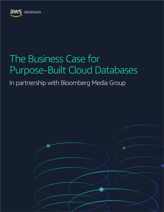 The Business Case for Purpose Built Cloud Databases