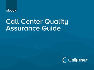 Call Center Quality Assurance Guide