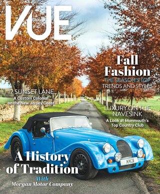 VUE | Fall 2019