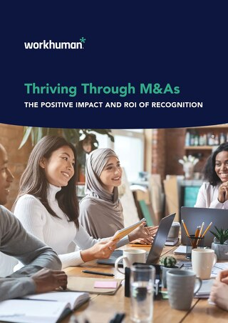 Thriving through Mergers & Acquisitions
