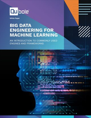 Big Data Engineering for Machine Learning