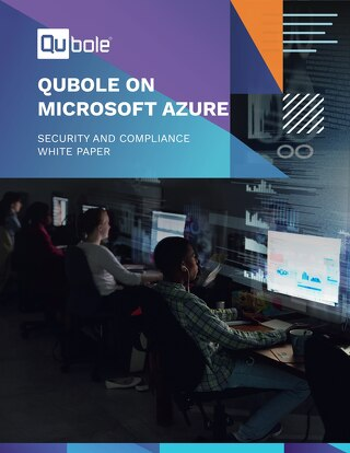 Qubole on Azure: Security Compliance