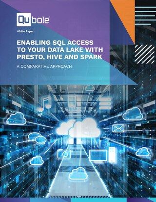 Enabling SQL Access to Data Lakes