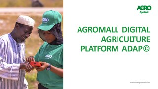 AWS Startup Day Lagos - Agromall Customer Presentation