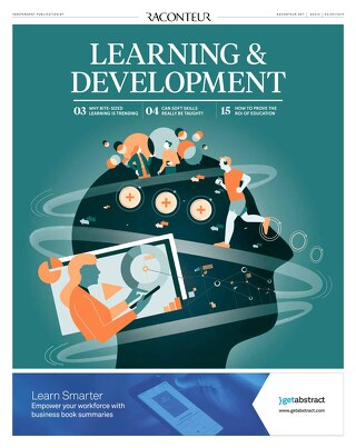 Learning & Development 2019