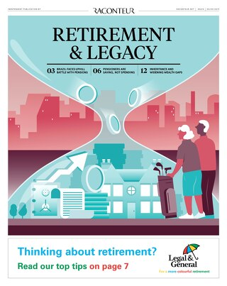 Retirement & Legacy 2019