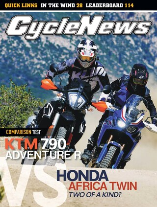 Cycle News 2019 Issue 35 September 4
