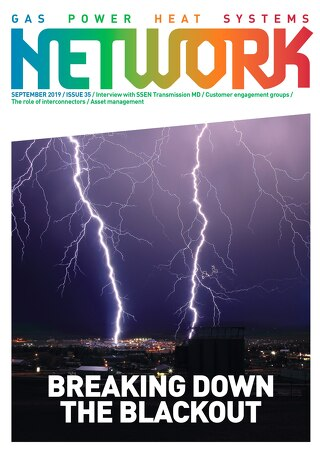 Network September 2019