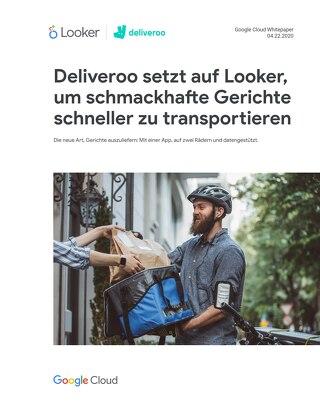 Deliveroo-Fallstudie