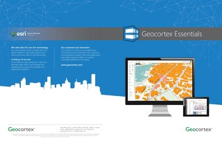 Geocortex Essentials