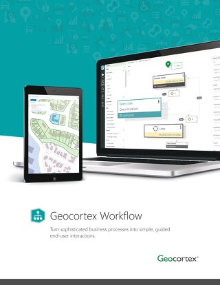 Geocortex Workflow