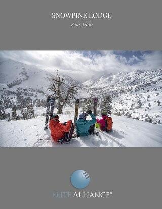 Snowpine Lodge