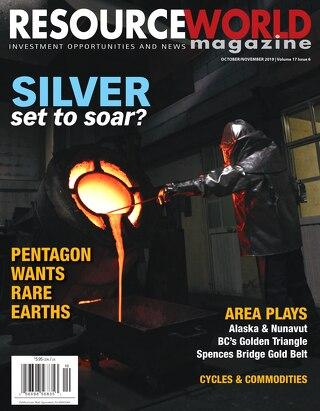 Resource World - Oct-Nov 2019 - Vol 17 Issue 6