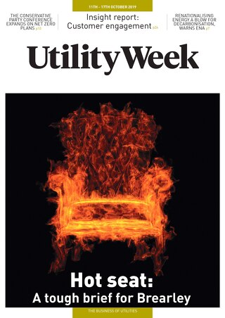 Utility Week 11th October 2019