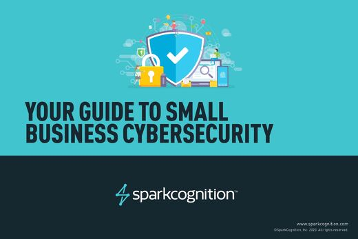 eBook: Your Guide to Small Business Cybersecurity
