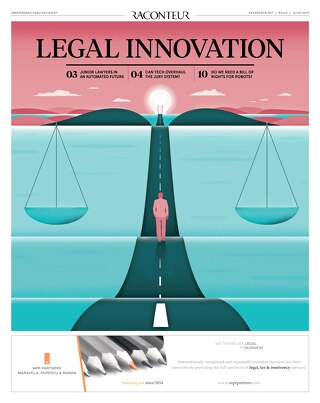 Legal Innovation 2019