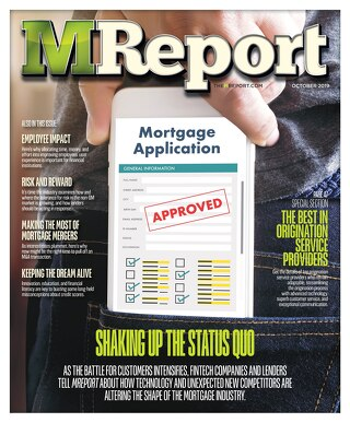 MReport October 2019