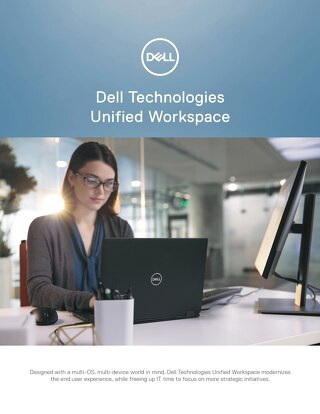 Unified Workspace Brochure