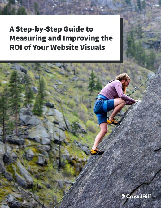 A Step-by-Step Guide to Measuring and Improving the ROI of Your Website Visuals
