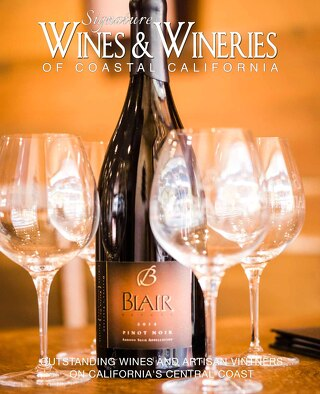 Blair Estate Wines