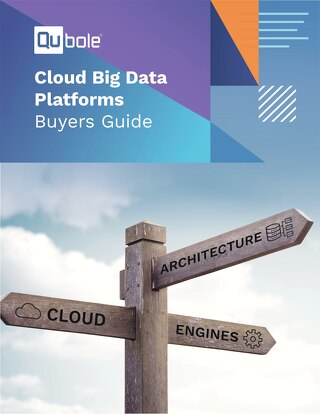 Cloud Big Data Platform Buyer Guide