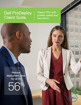 ProDeploy Client Suite Brochure