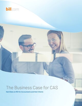 The Business Case For CAS