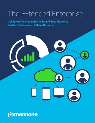 The Extended Enterprise WP