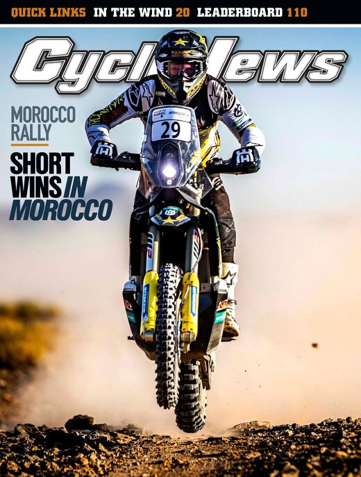 Cycle News 2019 Issue 41 October 15