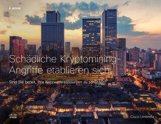 Schädliche Kryptomining-Angriffe etablieren sich