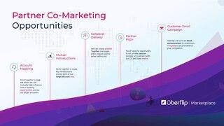 Partner Co-Marketing Opportunities