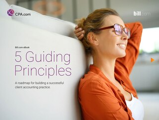 5 Guiding Principles to create a roadmap for your advisory practice