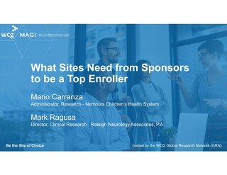 What Sites Need from Sponsors to be a Top Enroller