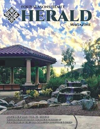 Hemet Herald November 2019