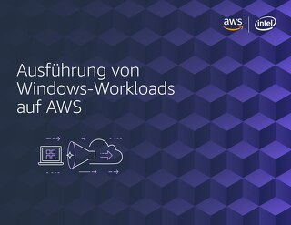 E-Book: Windows Workloads auf AWS