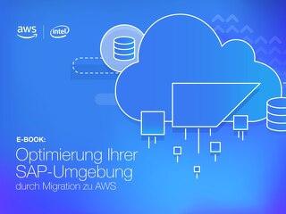 E-Book: Optimierung Ihrer SAP-Umgebung durch Migration zu AWS