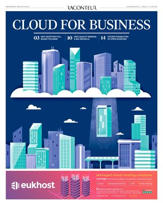 Cloud for Business 2019