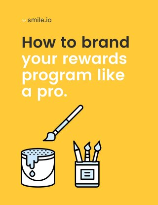 How to Brand Your Rewards Program