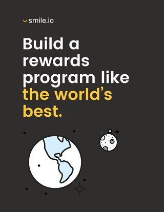 How to Build a Rewards Program Like the World's Best
