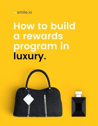 How to Build a Rewards Program in Luxury Goods
