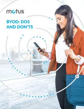 TEMIA: BYOD Dos and Donts