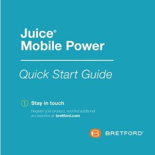 Juice Mobile Power