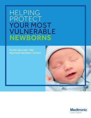 HELPING PROTECT YOUR MOST VULNERABLE NEWBORNS